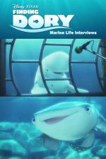 Findet Dorie: Interviews im Meeresbiologischen Institut