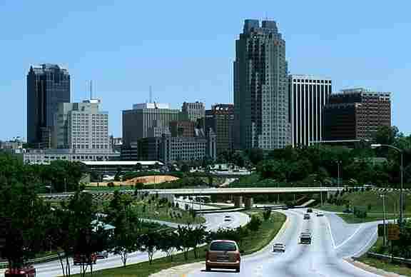 Carolina do Norte