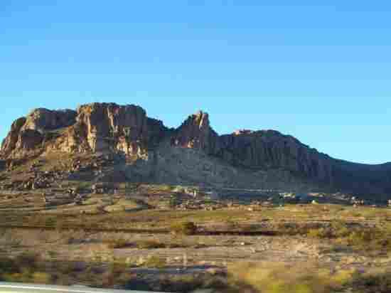 Novo México