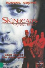 Skinheads - A Força Branca