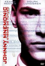 Johnny Mnemonic, o Cyborg do Futuro