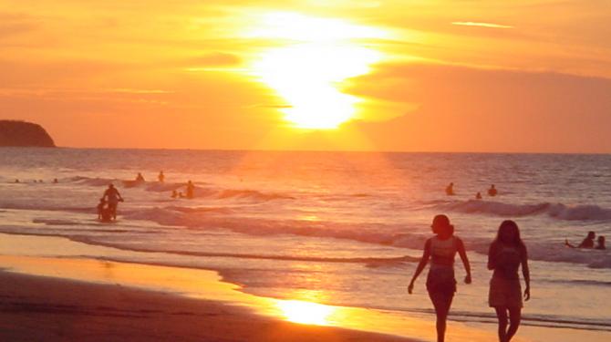Les plus belles plages d'Equateur