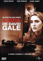 A Vida de David Gale