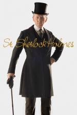 Sr. Sherlock Holmes