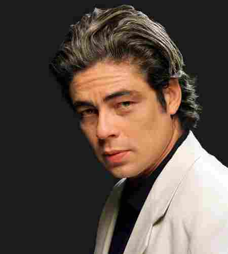 Benicio, the bull