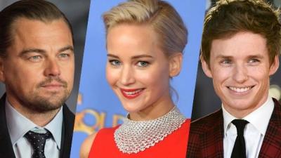Os melhores atores de Hollywood nos últimos tempos