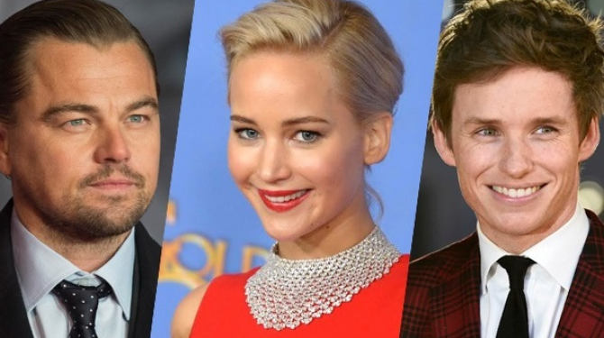 The best Hollywood actors in recent times