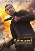 The Equalizer 2 (El protector 2)
