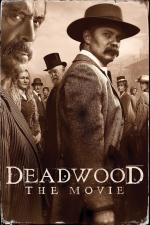 Deadwood - O Filme