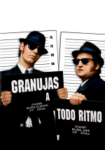 Granujas a todo ritmo (The Blues Brothers)