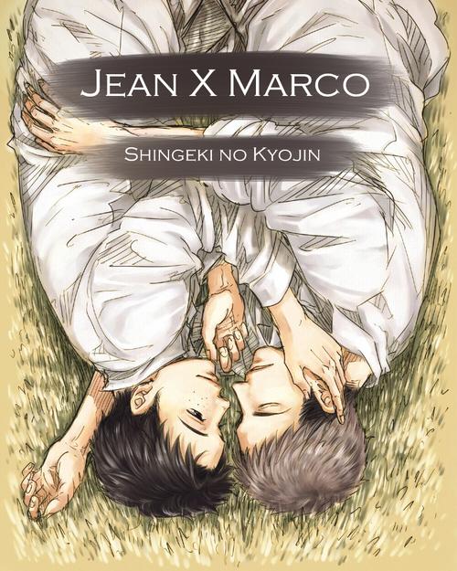 Jean e Marco