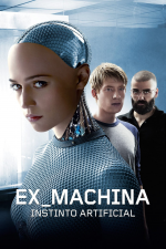 Ex_Machina: Instinto Artificial