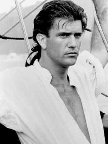 Fletcher Christian (Motin on board)