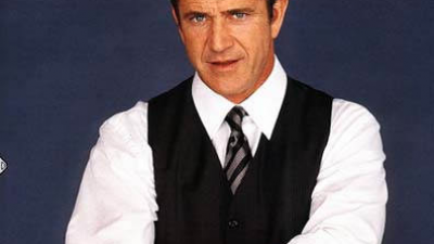 The best photos of Mel Gibson