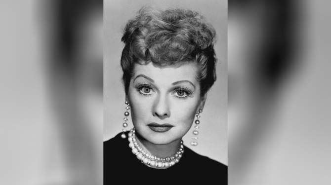 Best Lucille Ball movies