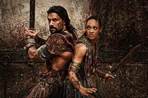Crixo e Naevia 2