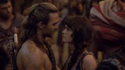 Die besten Spartacus-Paare