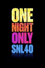 Saturday Night Live 40th Anniversary Special