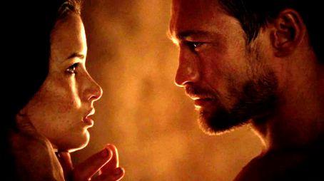 Spartacus e Mira 1