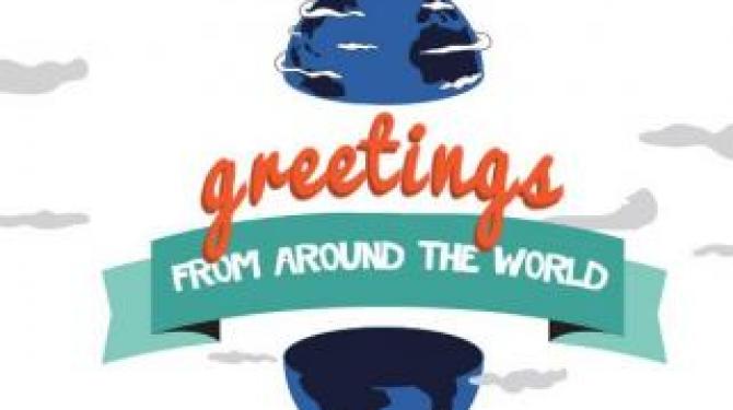 15 любопытных способов приветствовать в разных уголках мира