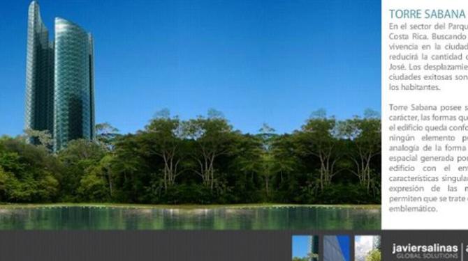 Лучшие проекты в стадии строительства в Коста-Рике