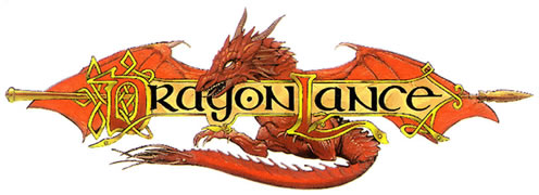 Dragonlance by Margaret Weis and Tracy Hickman