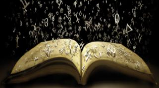 Fantastic literature: the best books and sagas