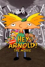 Hey Arnold! O Filme