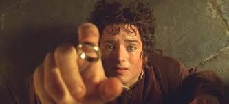 O Senhor dos Anéis de JJRR Tolkien