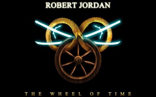 Roda do Tempo de Robert Jordan