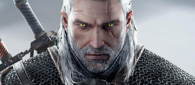 The Geralt de Rivia Saga by Andrzej Sapkowski