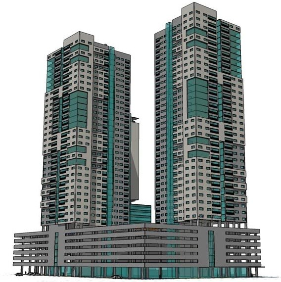 towers 6-30