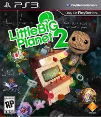 3.- LittleBigPlanet 2