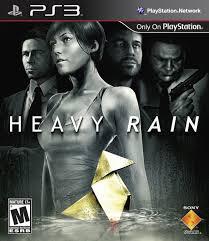 5.- Heavy Rain