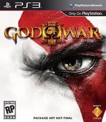 6.- God Of War III