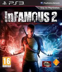 7.- inFamous 2