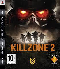 9.- Killzone 2