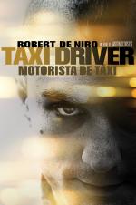 Taxi Driver - Motorista de Táxi