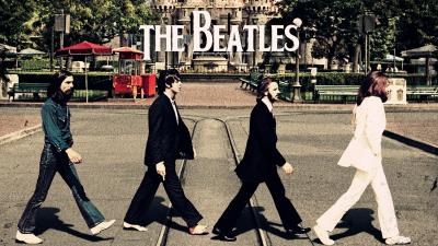 Beatles bästa låtar