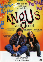 Angus - voll cool