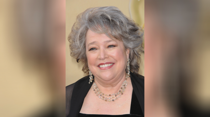 Best Kathy Bates movies