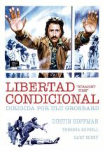 Libertad condicional