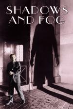 Neblina e Sombras