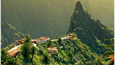 Десять скрытых городов в Испании, которые красивы