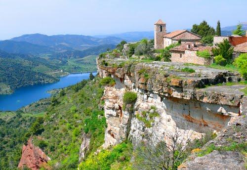 Сиурана (Каталония)