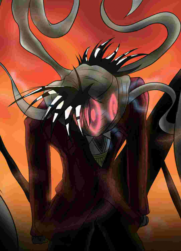 Asura- (Soul eater)