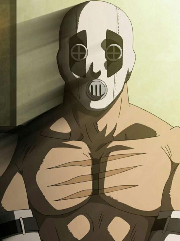 Bols- (Akame ga kill)