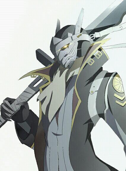 Izanagi- (Person 4)
