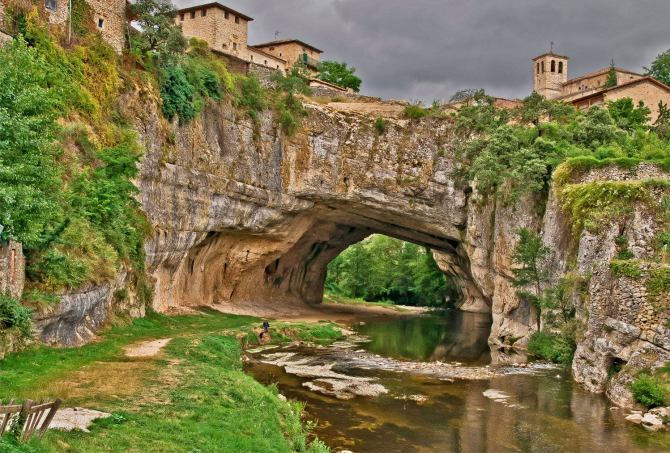 Puentedey (Castile and León)