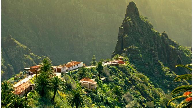 Ten hidden villages in Spain that go from beautiful